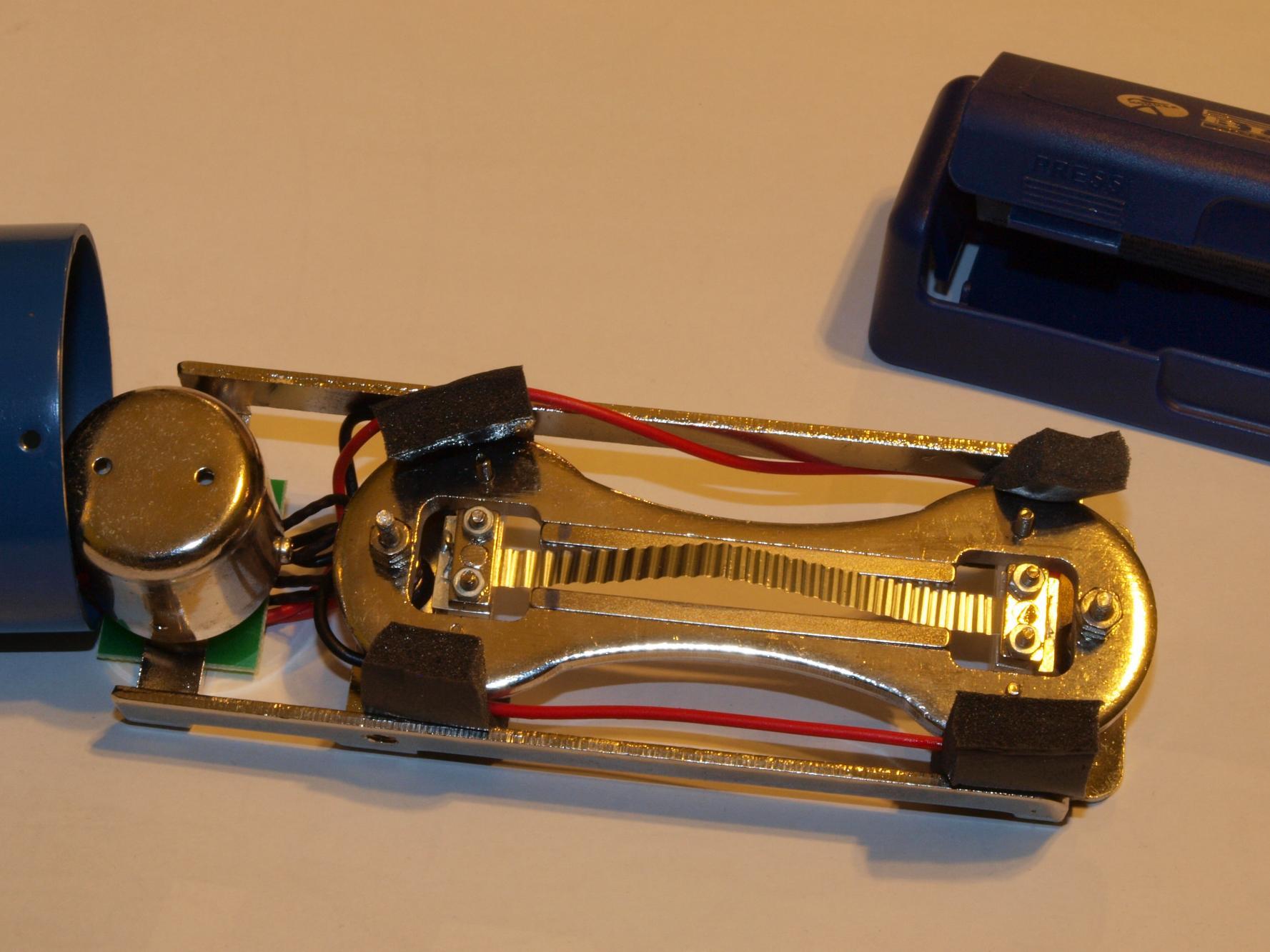 Relics Reborn: Ribbon Microphones Rally for Vintage-Audio Geeks ...