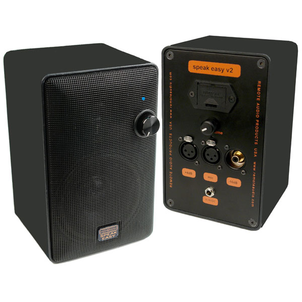 remote audio speakeasy v2 vs tivoli pal gearslutz pro audio community. Black Bedroom Furniture Sets. Home Design Ideas