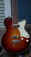 Lightest Electric Guitar-4015308308_fdf907e810.jpg