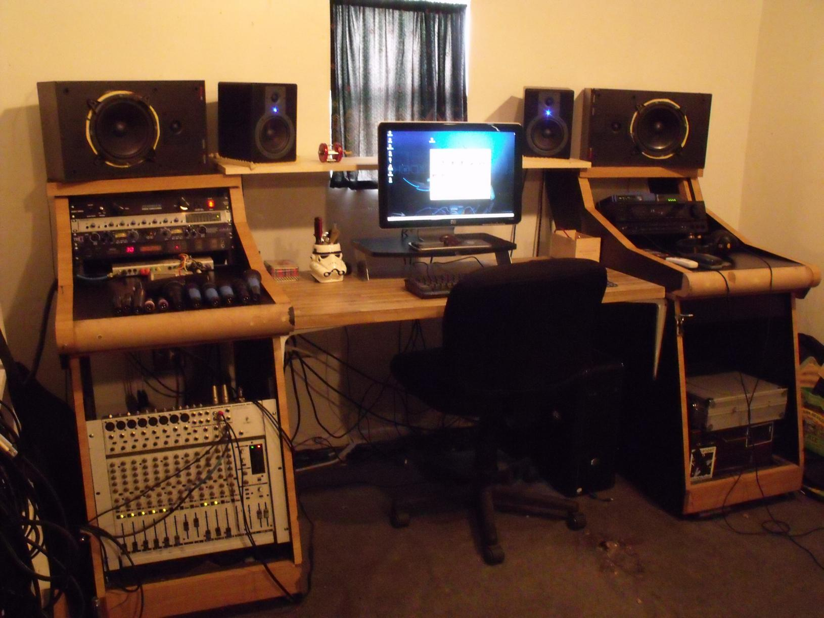 show us your mixes setups low bud s only page 6 gearslutz