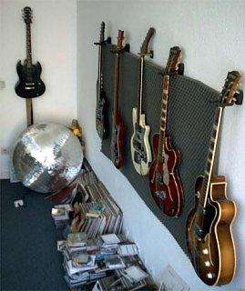 "World's coolest ""basement studio"" contest-guitaras.jpg"