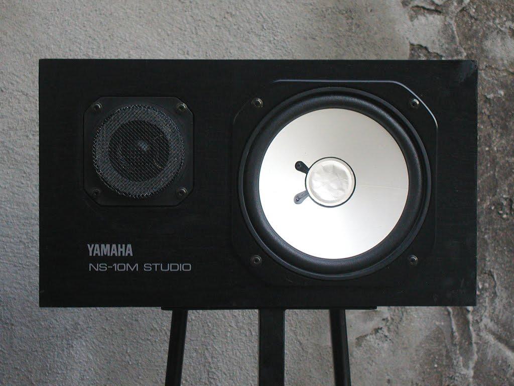 Ns10 Replacement Speakers Gearslutz Com