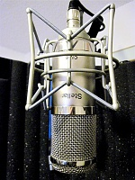 Wanna Tube Mic To Go With Your PRE-73?...-stellarcm6onstand2.jpeg