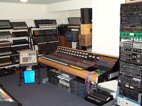 """world's coolest """"basement studio"""" contest - page 5 - gearslutz pro"""