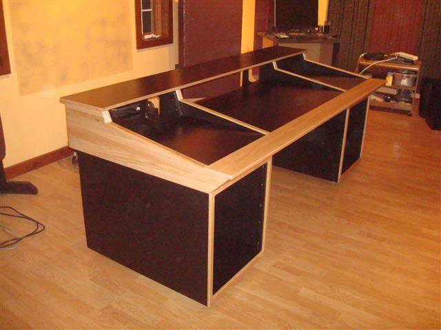 new diy desk. Black Bedroom Furniture Sets. Home Design Ideas