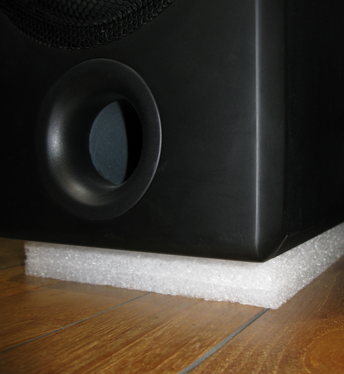 Small Apartment Mixing Keeping A Subwoofer From Bothering