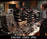 """How well do focusrite saffire pres """"stack"""", are they the same pres on the """"octopre""""?-dscf0073.jpg"""