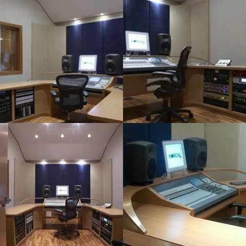 Homemade Desks pics of your homemade station desk!! - gearslutz pro audio community