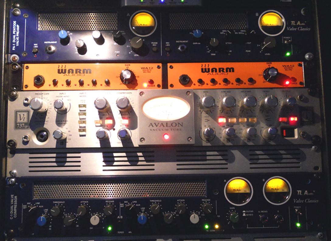 WARM audio WA12 - Gearslutz