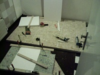 DIY semi iso booth on low budget-build-1.jpg