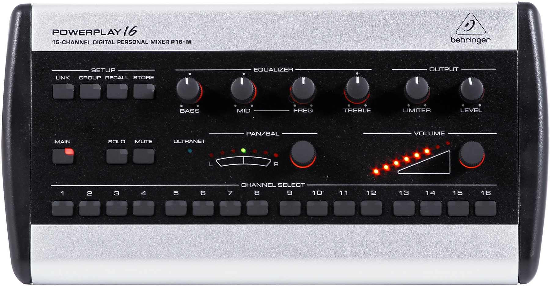 What Behringer Gear Does Not Suck Page 25 Gearslutz