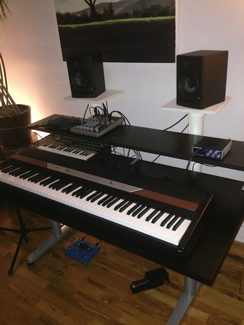 Picky Piano Player Needing A Realistic Feel Midi