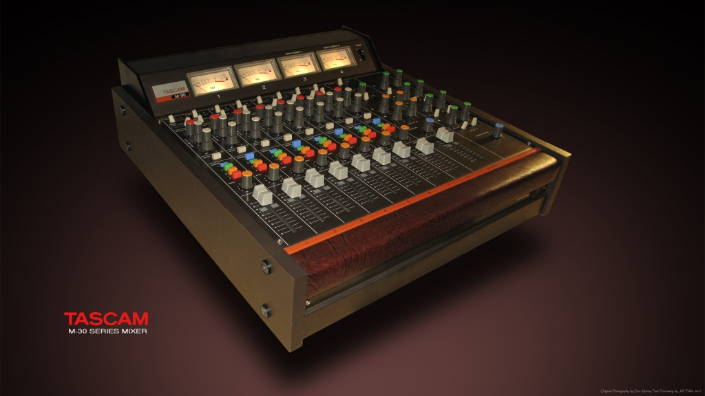 Tascam M30 Vs Gearslutz Pro Audio Community