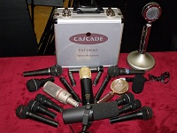 Whats in your mic locker? Low-End Theory-mics.jpg