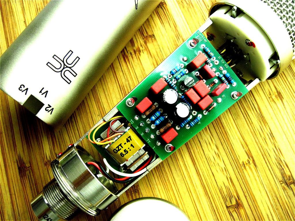 Most Impressive Microphone Gearslutz Pro Audio Community