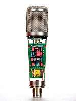 Affordable LDC Microphone With Multiple Voicings-w5-pcb-2.jpg