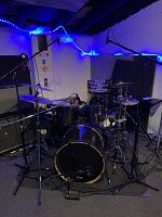 Live drum recording quality, Electronic band-recording-setup-pic.jpg