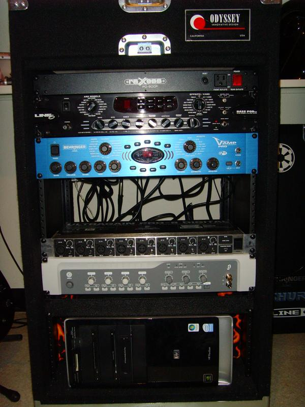 build your own rack mount case 2