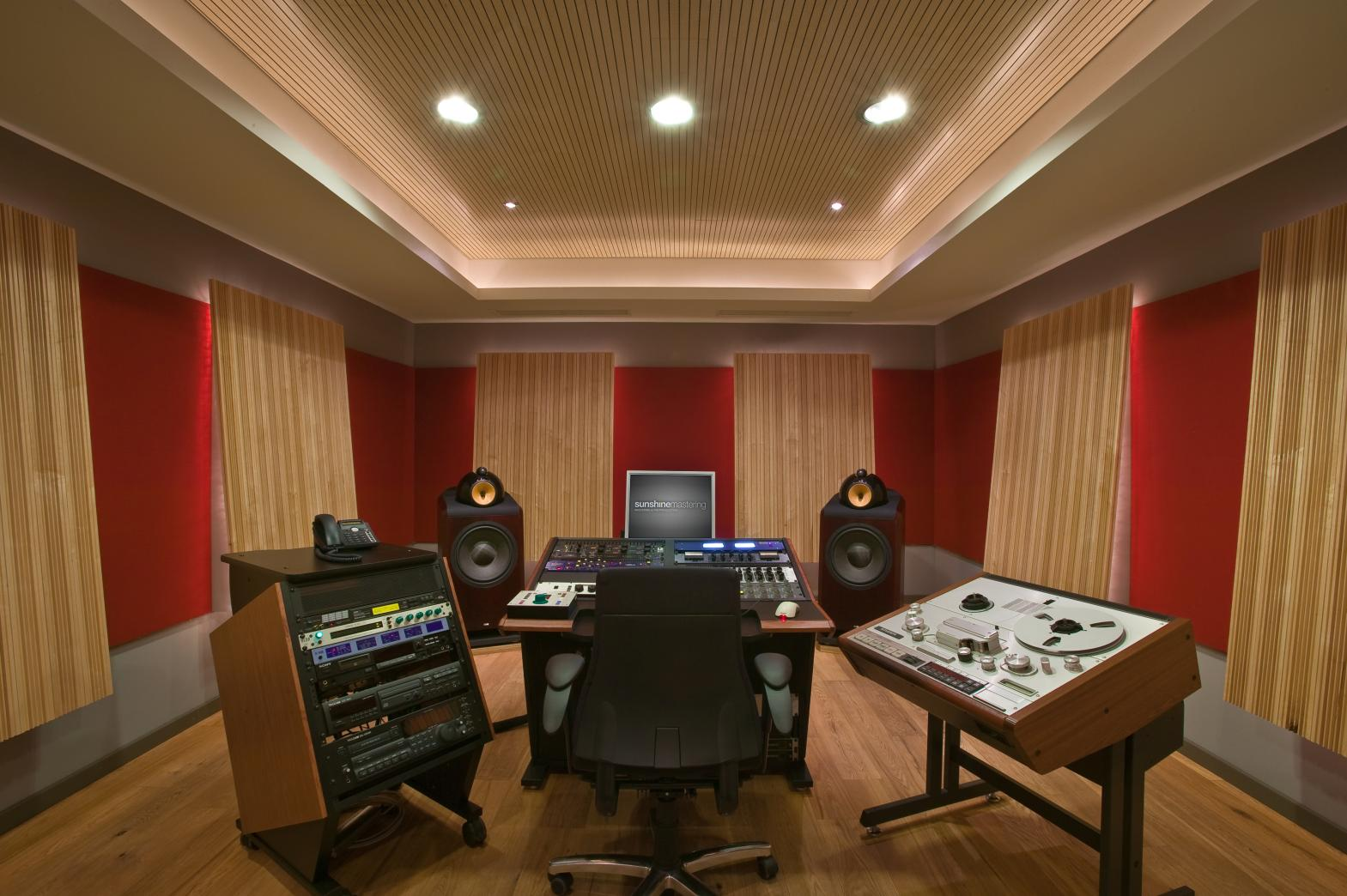 Post Photos Of Your Mastering Room Page 3 Gearslutz