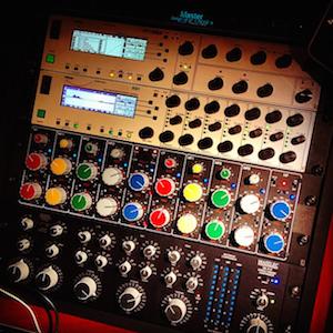 DR-MQ5 Mastering EQ - Gearslutz