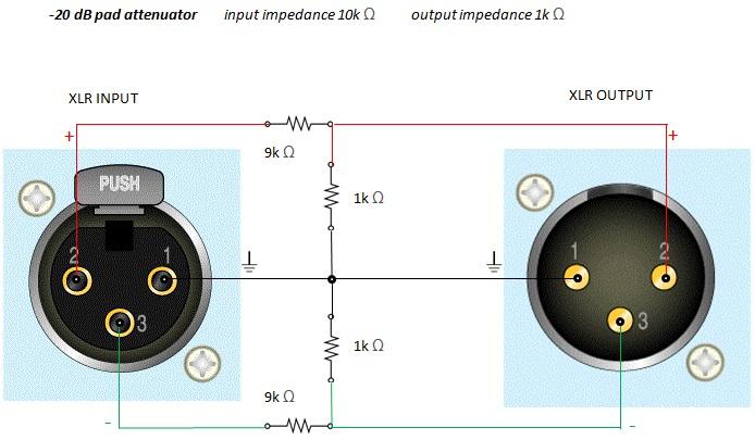 515398d1448908422 basic balanced volume control pad balanced 20db rev2 basic balanced volume control gearslutz pro audio community 100k dual-ganged stereo volume control wiring diagram at fashall.co