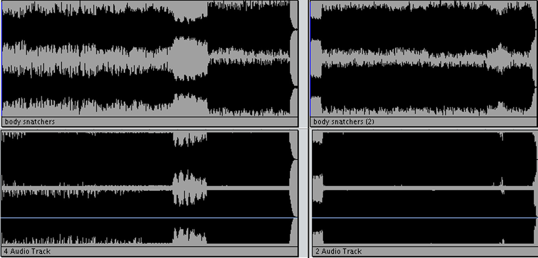 eq before or after effects