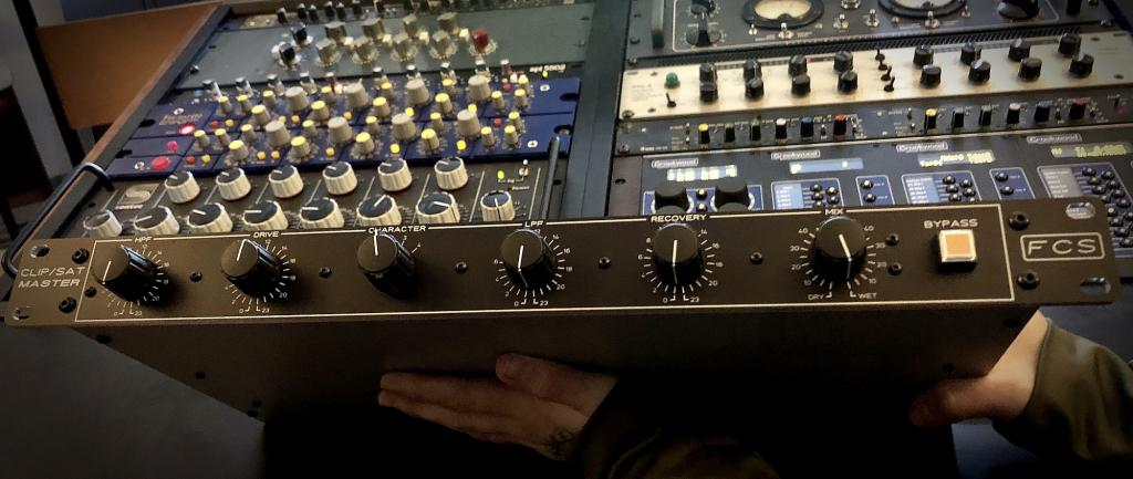 Best Harmonics Generating Tools Of Various Types For Mastering