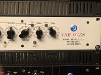 """""""The Oven"""" by Hendyamps and Maor Appelbaum-ovenr.jpg"""