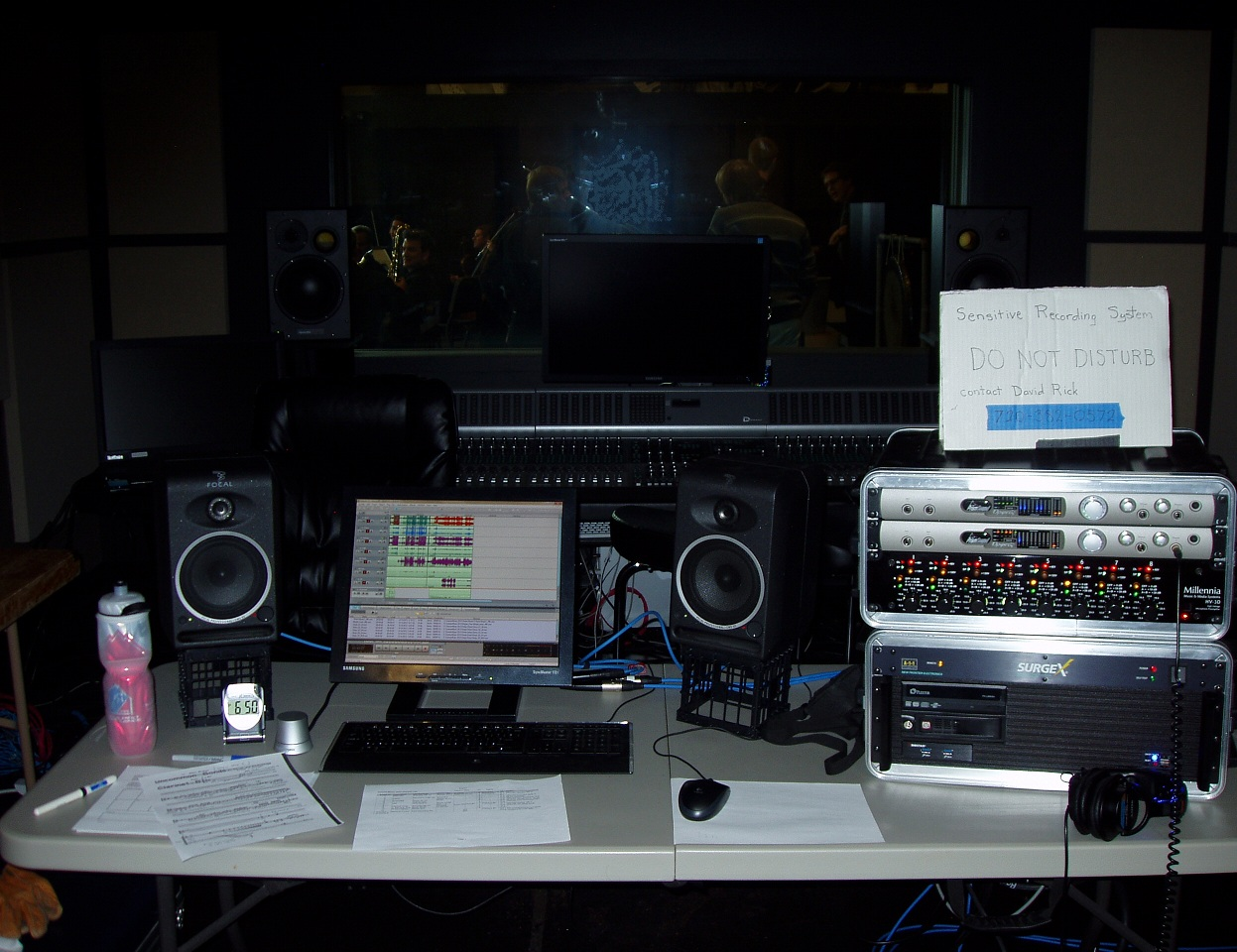 post pictures of your portable recording equipment page 33 gearslutz pro audio community. Black Bedroom Furniture Sets. Home Design Ideas