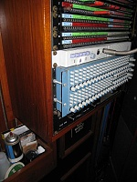 """""""Remoteness and The Bread Mobile"""" during J&R's 2007 MusicFest-speck1030screws.jpg"""