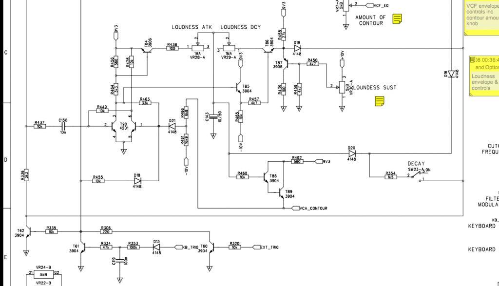 Behringer Model D - DIY Mods - Page 5 - Gearslutz