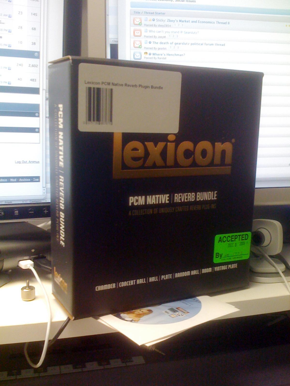 lexicon pcm native reverb plugin bundle page 41 gearslutz pro audio community. Black Bedroom Furniture Sets. Home Design Ideas