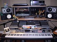My custom built production desk with a sliding 88 key controller-jerker-z-1b.jpg