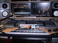 My custom built production desk with a sliding 88 key controller-jerker-z-2b.jpg
