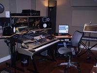 My custom built production desk with a sliding 88 key controller-jerker-z-studiob.jpg