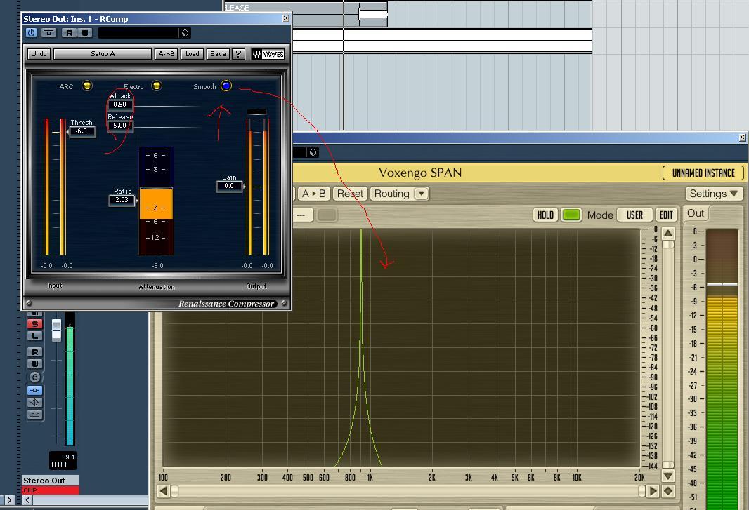 Download Waves Rvox plugin