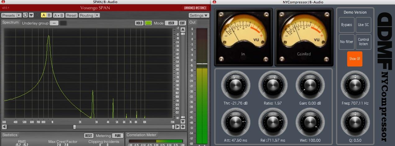 دانلود White Noise Audio Zero Vector VSTi v1.1 WORKiNG-ASSiGN