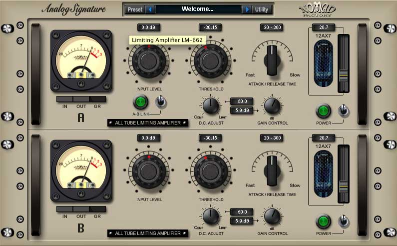 Nomad Factory plugins real life test against UAD plugins? Join and