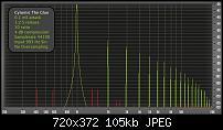"""Cytomic """"The Glue"""" Bus Compressor Effect Plugin-cytomic-glue-spectrum.jpg"""