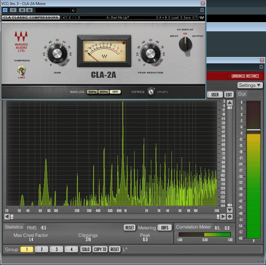 How to get all uad plugins