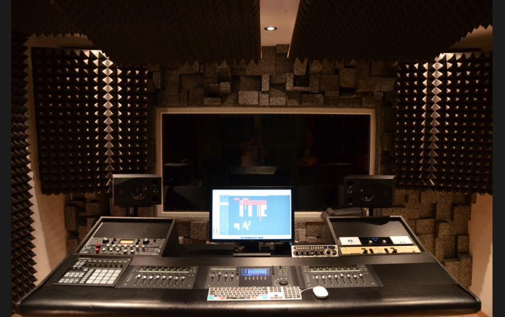 Studio Desk for home studioGearslutz Pro Audio Community