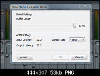 FL Studio CPU at 99% but Task Manager is at 30%-driver.png