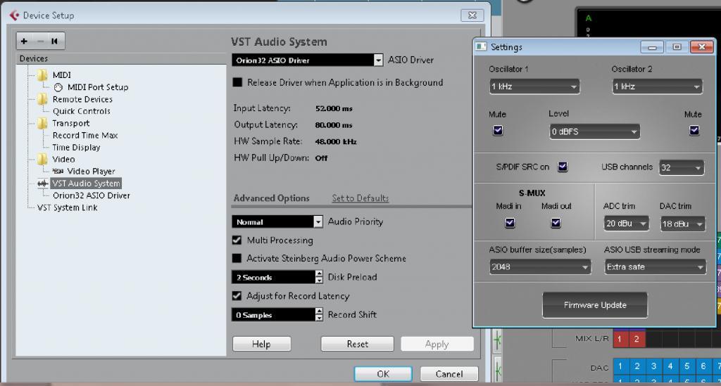 Asio драйвер для Windows 7 64 Bit скачать - фото 9
