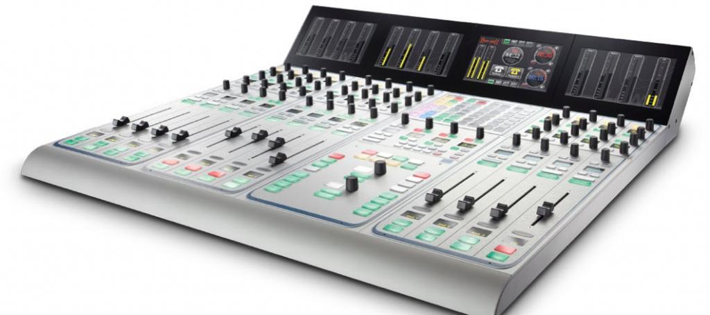 what is that daw controller mixer gearslutz pro audio community. Black Bedroom Furniture Sets. Home Design Ideas