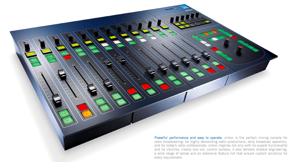 What is that daw controller mixer gearslutz pro audio for Daw control surface motorized faders