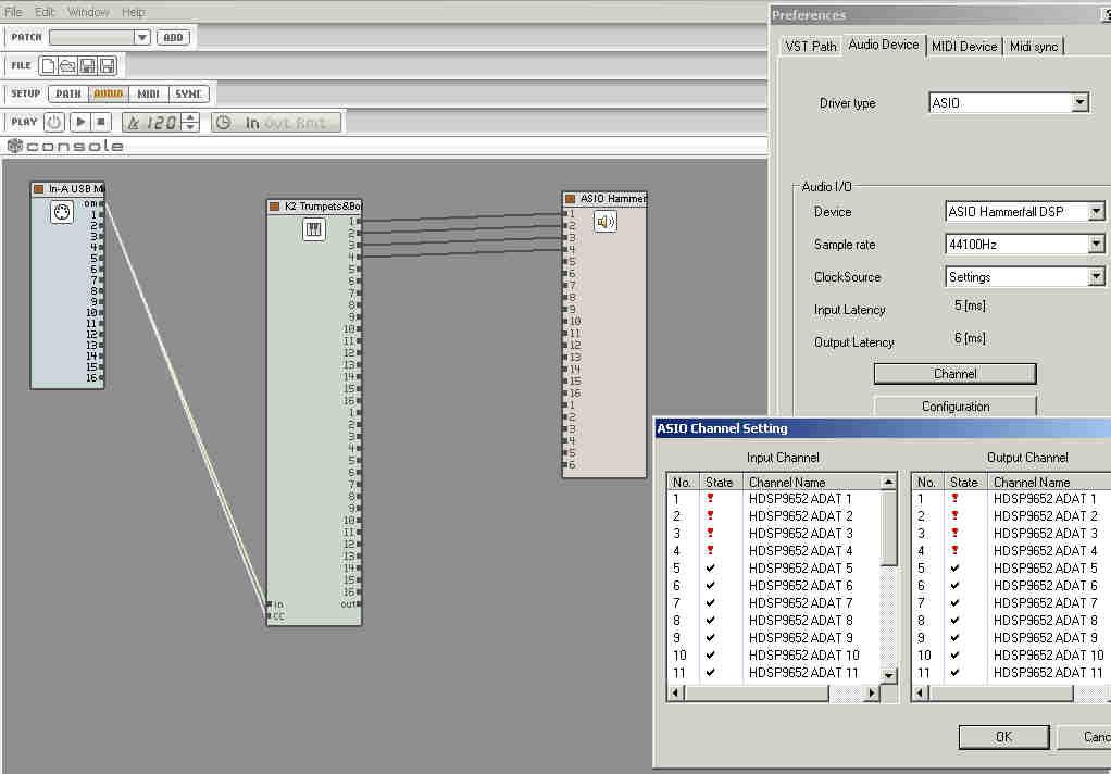 Kontakt2 Standalone on PC -- Multiple Instances - Gearslutz