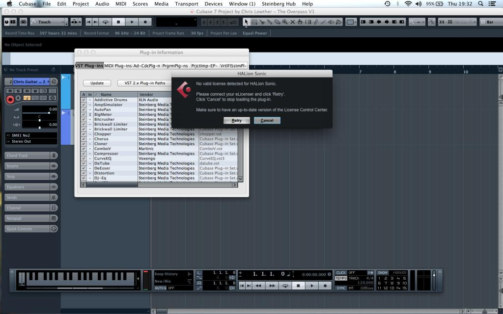 How to download and activate cubase ai and le   getting started.