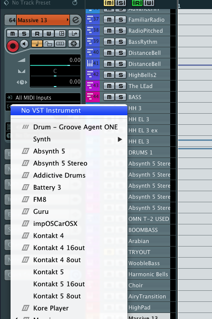 Cubase 6: connection with VSTbridge lost, what can I do