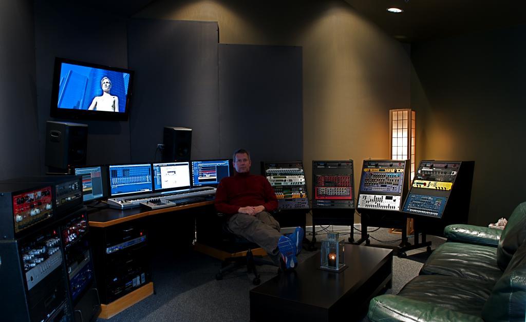 Cubase Studio 5