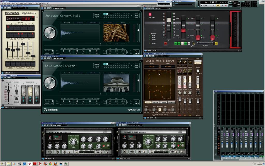 Triple screen trading system setup